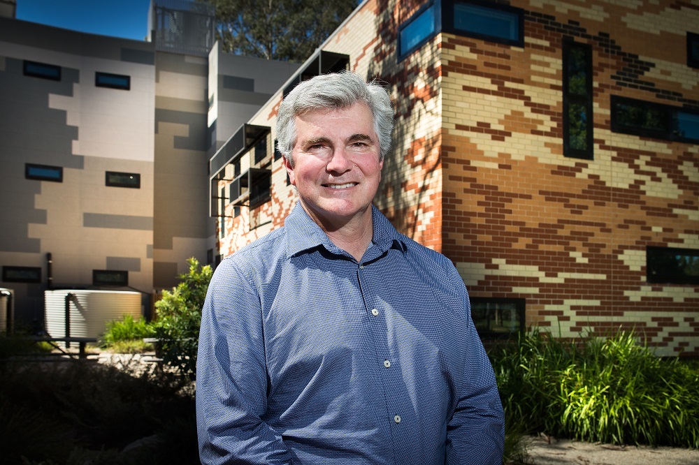 Professor Mark Howden is Director of the Climate Change Institute at the Australian National University