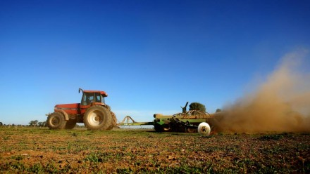 Climate change is putting pressure on agriculture and food production  Image Jessica Shapiro.jpg