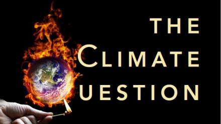 The Climate Question natural cycles, human impact, future outlook