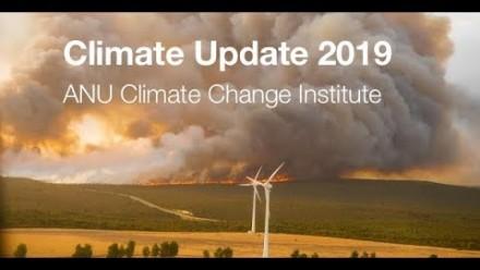 ANU Climate Update 2019