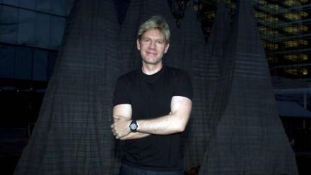 Dr Bjorn Lomborg