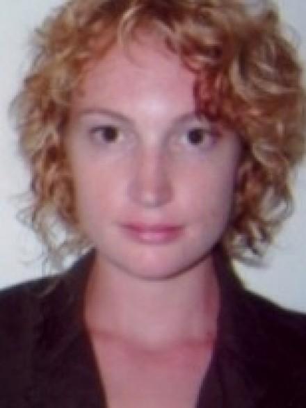 Juliet Meyer