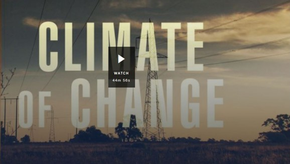 Climate of Change graphics