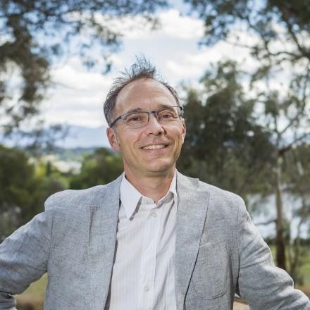 Professor Frank Jotzo