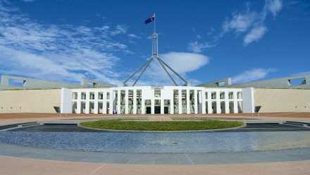 Australian Parliament House Canberra - credit Jason Tong Flickr.jpg