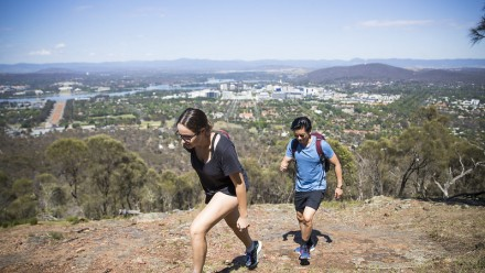 ANU joins the Race to Zero campaign