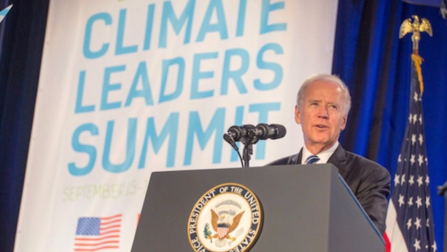 Biden's Leaders' Summit on Climate: What next for Australia & our region?