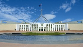 Australian Parliament House Canberra - credit Jason Tong Flickr.jpg